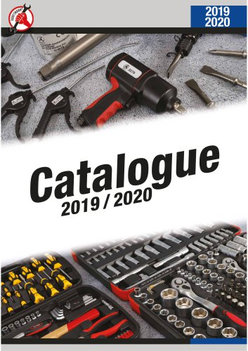 Catalog Kraftmann 2019/20