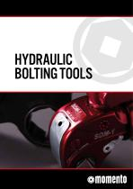 HYDRAULIC BOLTING TOOLS