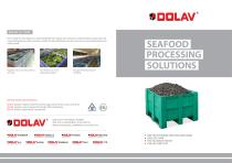 Seafood Processing Solutions