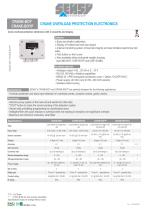 CRANE-BOY CRANE-BOYP : CRANE OVERLOAD PROTECTION ELECTRONICS