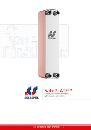 Safe plate