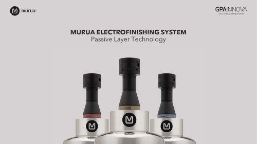 MURUA Presentation