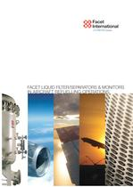 liquid filter/separators & monitors in aircraft refueling operations