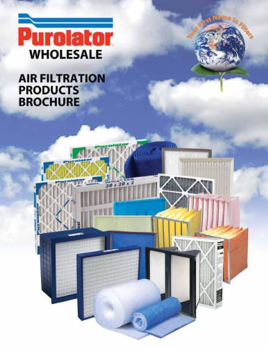 Wholesale All Products Brochure
