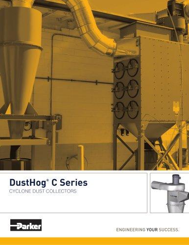 DustHog®  C Series
