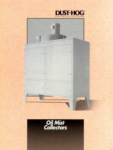 Oil Mist Collector ? F
