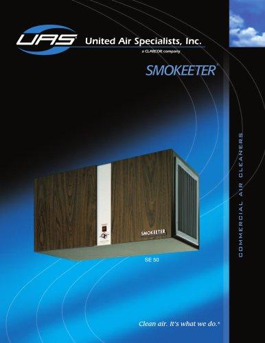 Smokeeter® Indoor Smoke Removal System