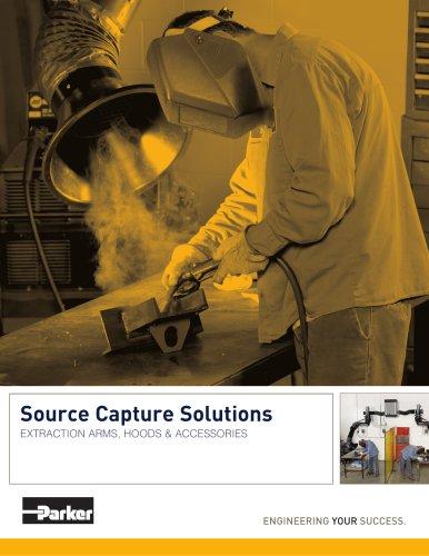Source Capture Solutions