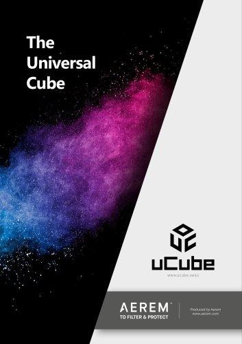 uCube - Product Catalogue