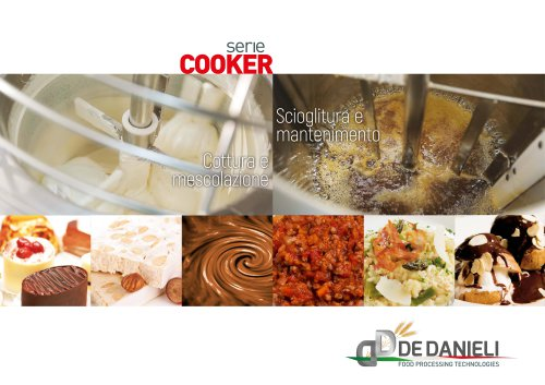 cooker series