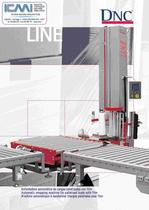 WRAPPING MACHINES LEAFLETS: Fully Automatic LINE
