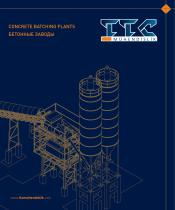 TTC Concrete Plants