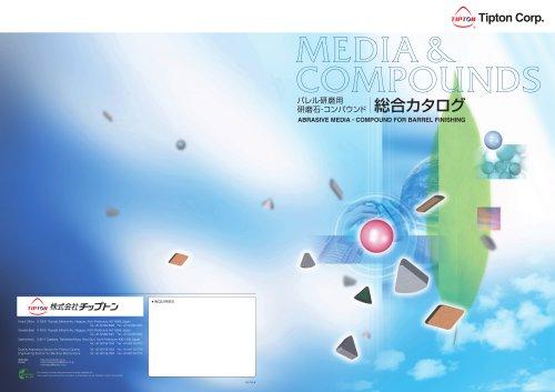 MEDIA & COMPOUND Catalog