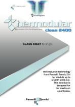 Thermodular clean 2400