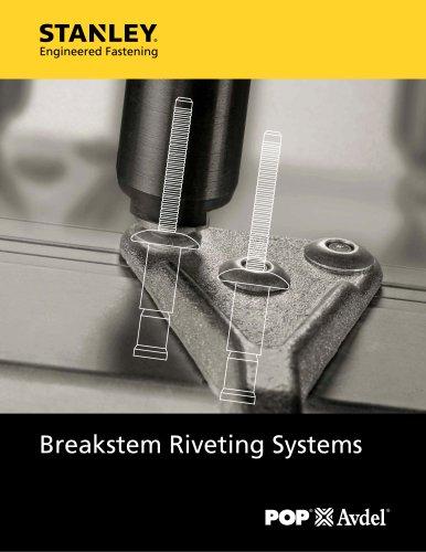 Breakstem Riveting Systems NA