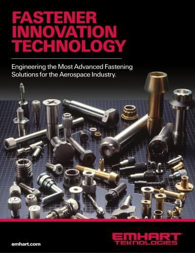 Fastener Innovation Technology