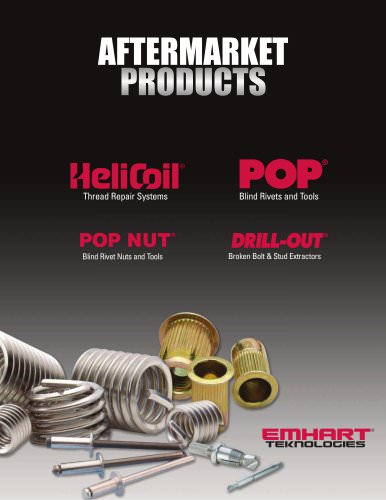 Heli-Coil Aftermarket Products