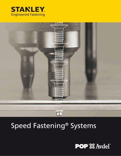 Speed Fastening Systems