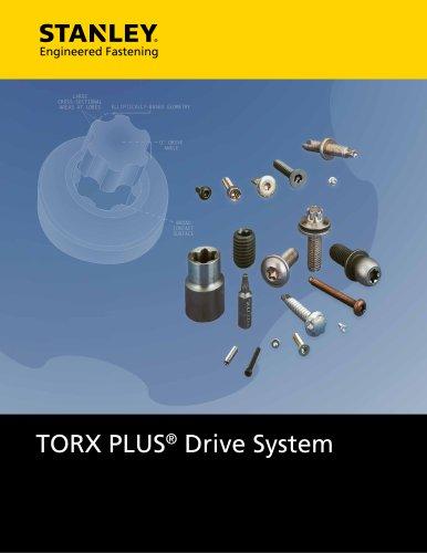 Torx Plus