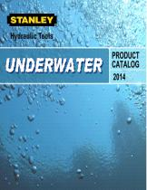 Underwater Catalog