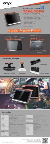 Mobile Industrial Assistant Brochure