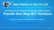 King Pigeon IoT