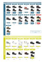 FOOT PROTECTION A full range of safety footwear - 5