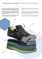 FOOT PROTECTION A full range of safety footwear - 9