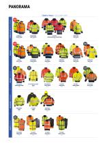HIGH VISIBILITY A range of clothing for every situation - 4