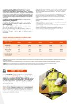 HIGH VISIBILITY A range of clothing for every situation - 7