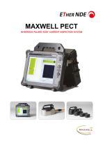 Maxwell NDT PECT Brochure
