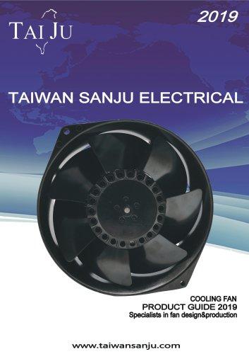 TAIWAN SANJU ELECTRICAL