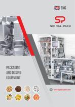SIGNAL-PACK (Main catalog) - 1