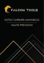 Solid carbide threadmills - 14