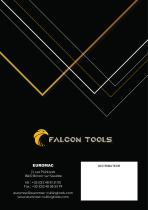 Solid carbide threadmills - 16