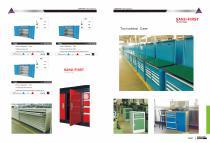 Tool Cabinet - 9
