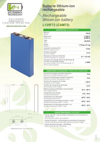 L135F72 (CAM72)