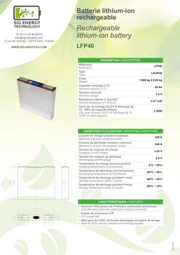LFP40