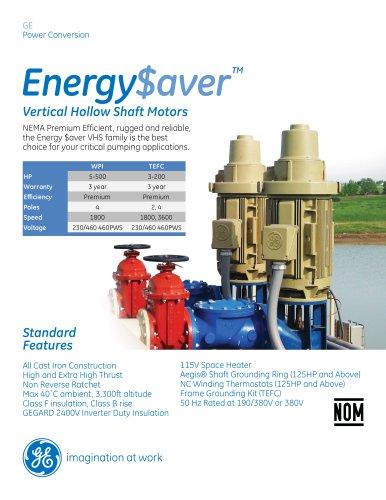 Energy $aver