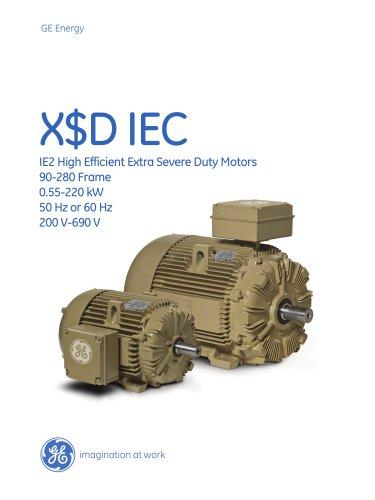 GEA18201A X$D IEC