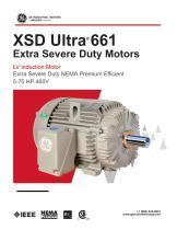 GEA18868 X$D Ultra661 - 1