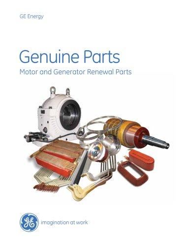 Genuine Parts