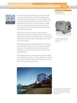 Mining and Minerals - Motors and Generators - 7