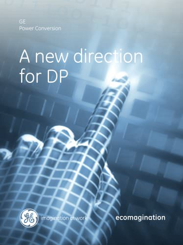 A new direction for DP