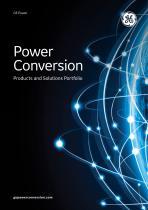 Power Conversion - 1