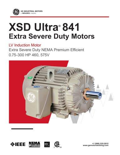 X$D Ultra® 841