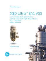 X$D Ultra ? 841 VSS