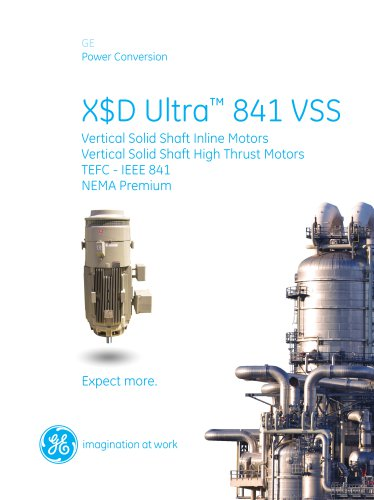 X$D Ultra 841 VSS