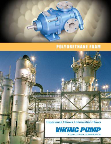 Viking Pump - Form 361_rev A - Polyurethane Industry Brochure