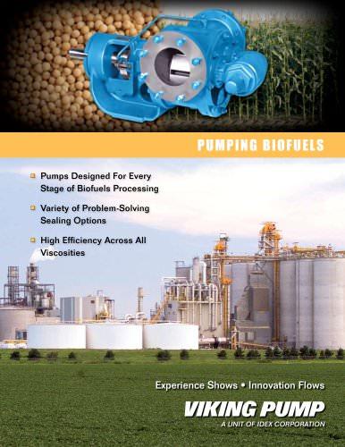 Viking Pump - Form351_rev A - Biofuels Industry Brochure